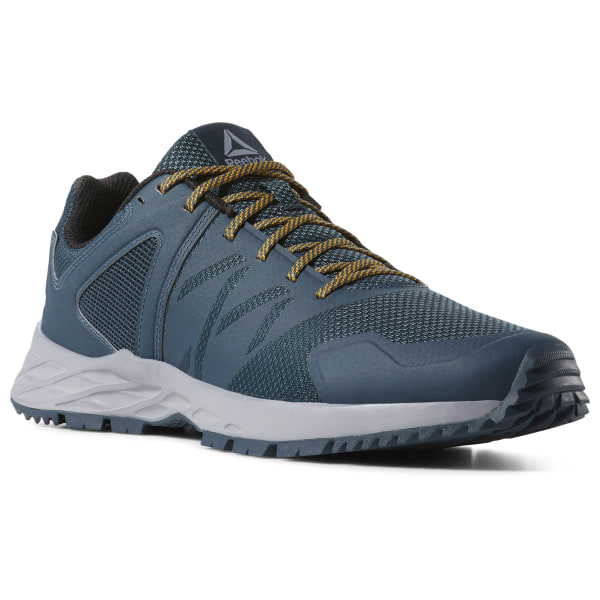af6cd36c9de Tenis REEBOK ASTRORIDE TRAIL blue hills   cool shadow   trek gold   black  CN6240