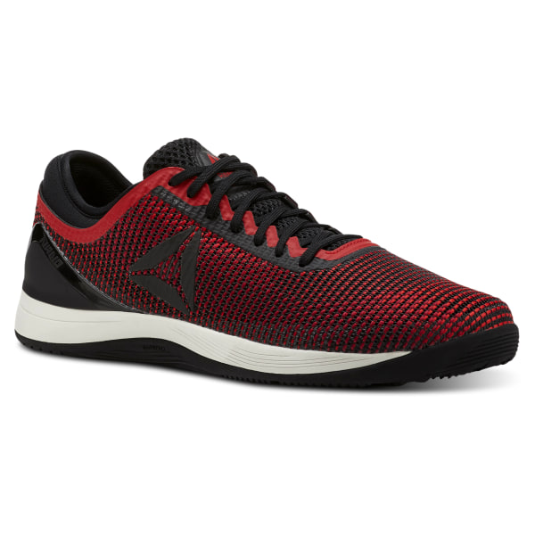 cb5c66288 Reebok CrossFit Nano 8 Flexweave® - Red