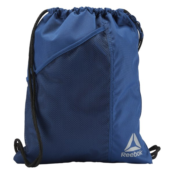 0413310b1bb5 Reebok Workout Gymsack - Blue