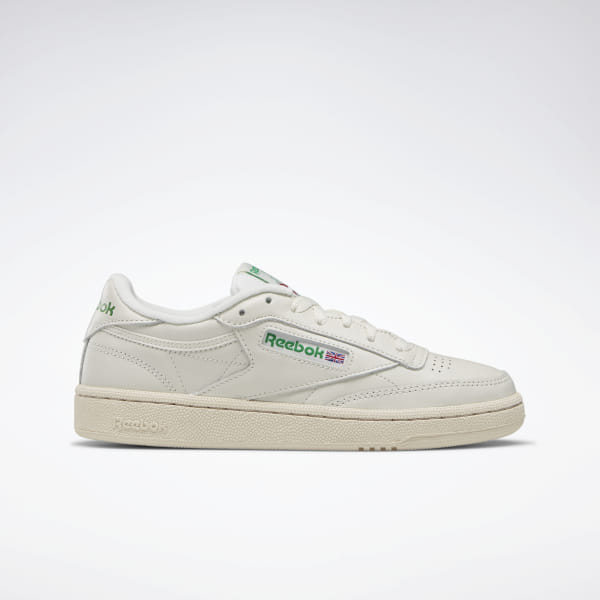 5cb14fb4801c47 Reebok Club C 85 Vintage - White