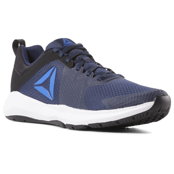 573e9958404 Tenis REEBOK EDGE SERIES TR COLLEGIATE NAVY BLACK WHITE VITAL BLUE CN4826