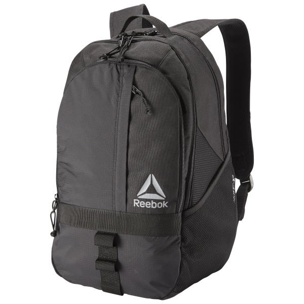 Reebok ENH Work Backpack - Black