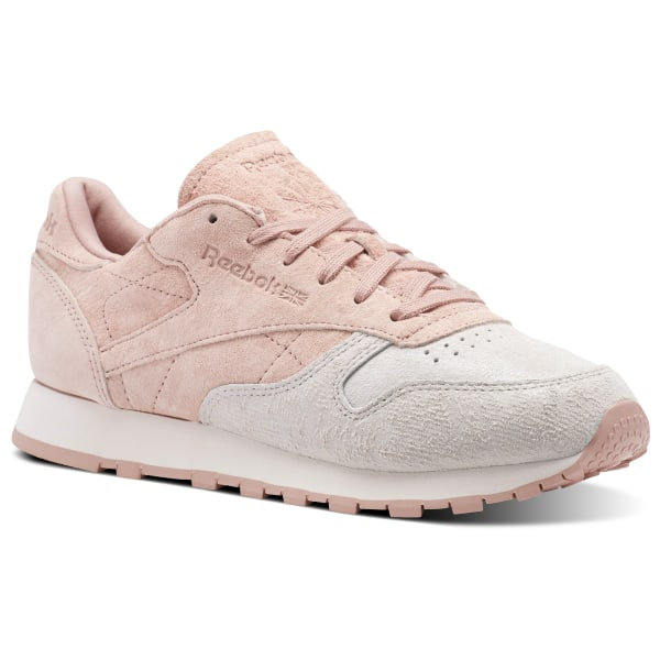 aa7585cc164 Classic Leather NBK Pale Pink   Chalk Pink BS9863