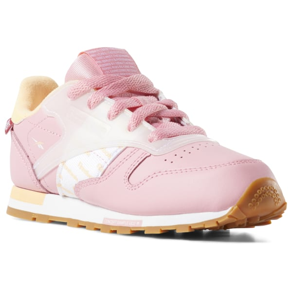 a8b1c11bd721 Reebok Classic Leather Altered - Pre-School - Pink