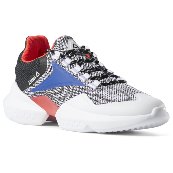 0c0b439a1b6 Reebok Split Fuel - White