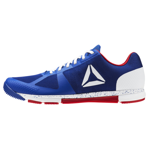 Reebok CrossFit Speed TR 2.0 Collegiate Royal White Excellent Red CN4535 41b8754b2