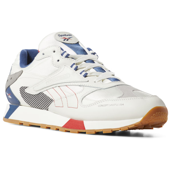 41021c3c080 Reebok Classic Leather ATI 90s - White