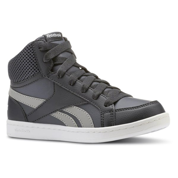 3da3fb3e998 Reebok Royal Prime Mid GRAVEL GRAPHITE CARBON WHITE CN4757