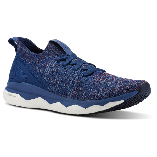 Reebok Floatride RS Ultraknit - Blue  7984d09f7