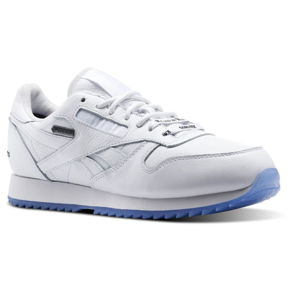 2a8169062b9 Reebok Classic Leather RIPPLE GTX RBW - White