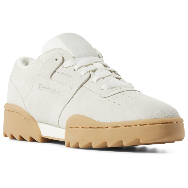 2a8b8269f46 Reebok Workout Ripple OG - White