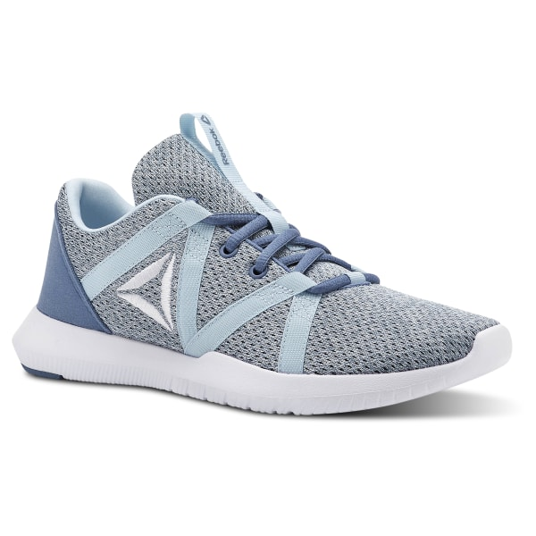 a0dcbbbf4903e Zapatillas Reebok Reago Essential BLUE SLATE DREAMY BLUE WHITE CN5188