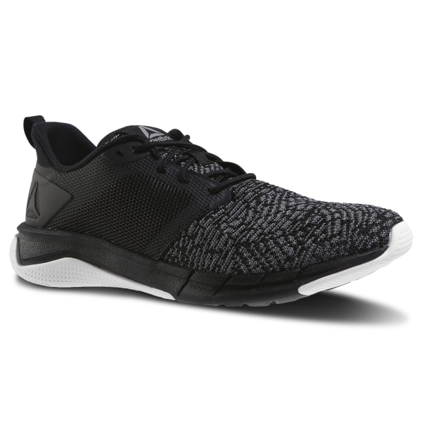 2785615dbf5 Reebok Print Run 3.0 - Black