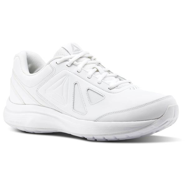 79014757125 Reebok Walk Ultra 6 DMX MAX 2E - White