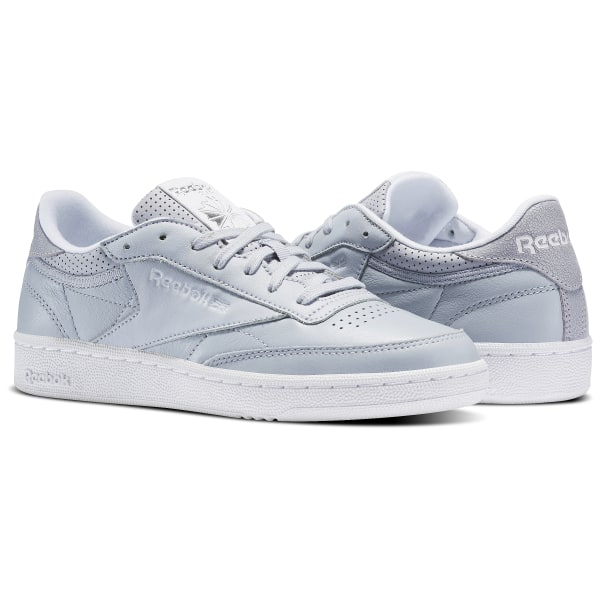 55c8dee517b2 Reebok Club C 85 FBT - Grey