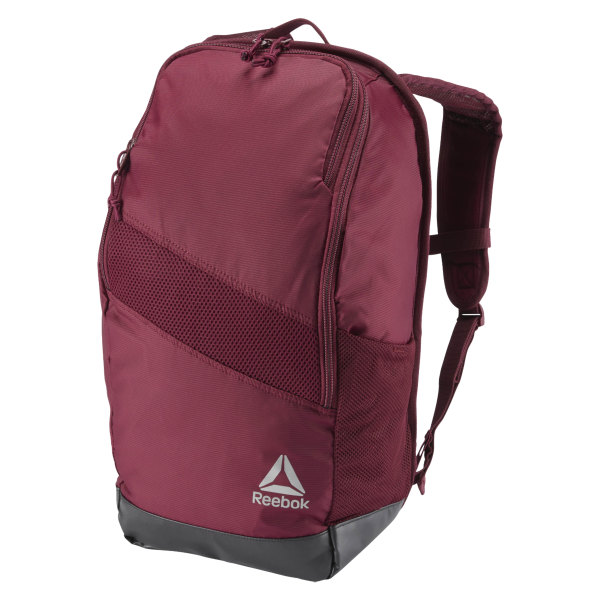Reebok Shoe Storage Backpack - Red