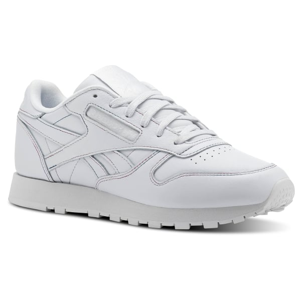 b19535f2fca Reebok Classic Leather - White