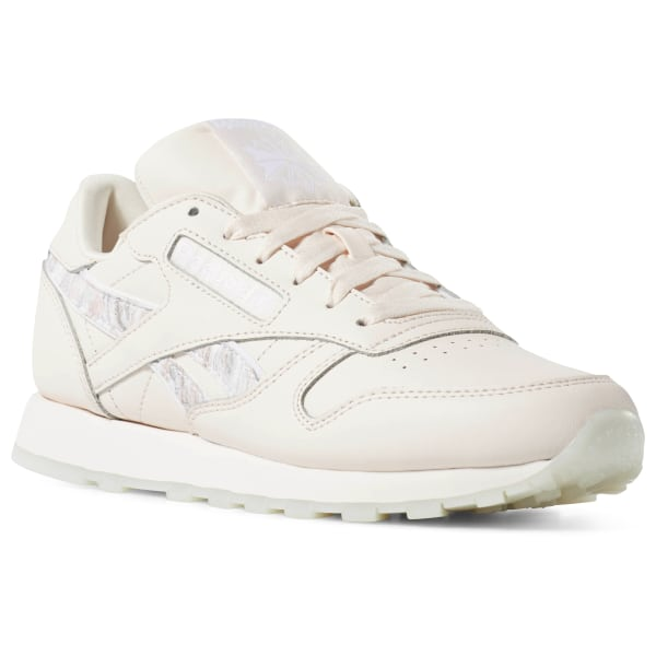 Reebok Classic Leather - Pink  47cad7360