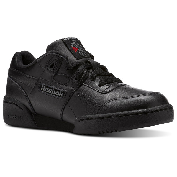 c3105a417e3 Reebok Workout Plus - Black