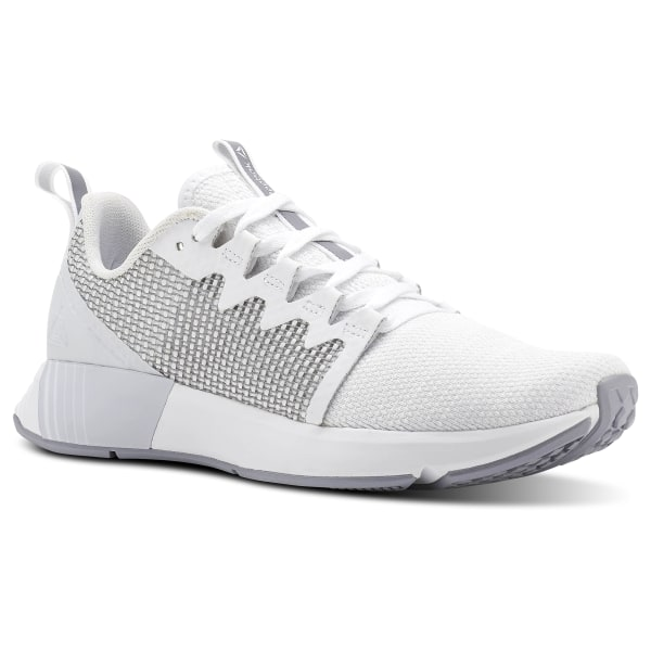 19dd31363f8 Reebok Fusium Run - White