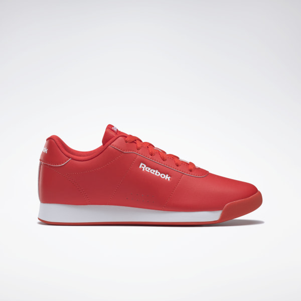80ccab1b762 Tenis REEBOK ROYAL CHARM CANTON RED WHITE DV4199