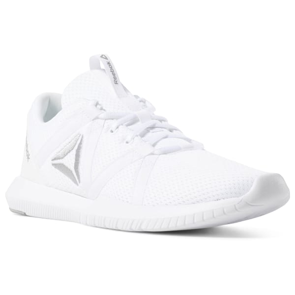 49c0333a1857d Tenis REEBOK REAGO ESSENTIAL white   true grey CN7216