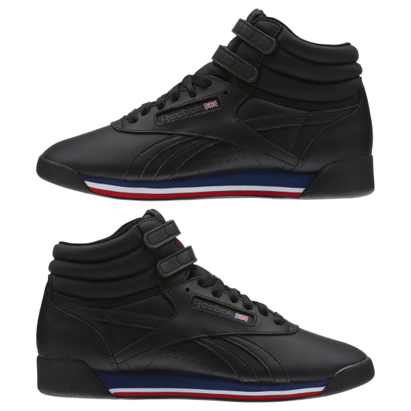 2fc90eebb83b Freestyle Hi Retro-Black White Bunker Blue Primal Red Coal CN2963