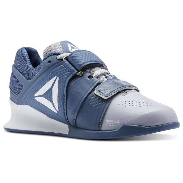 311690357 Reebok Legacy Lifter - Blue
