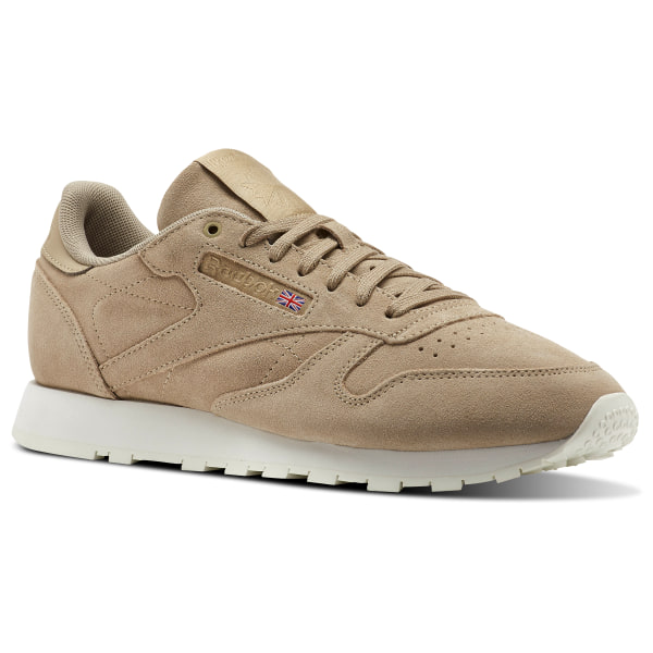 8ff8cb39cae1 Reebok Classic Leather Montana Cans collaboration - Brown ...