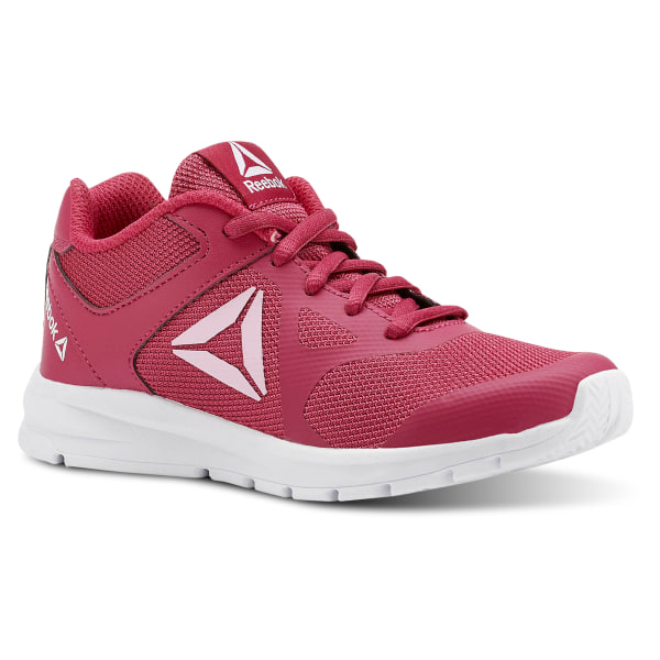 7ada52ffc4e Tenis REEBOK RUSH RUNNER RUGGED ROSE LIGHT PINK CN5329