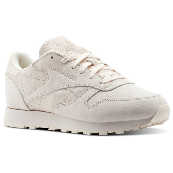 eb188865645bb8 Classic Leather NBK Pale Pink Chalk Pink CM8766