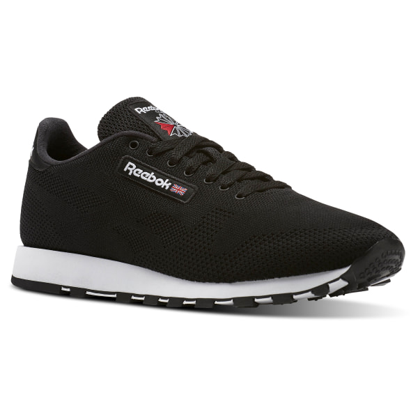 e543d40f8e2f Reebok Classic Leather ULTK - Black