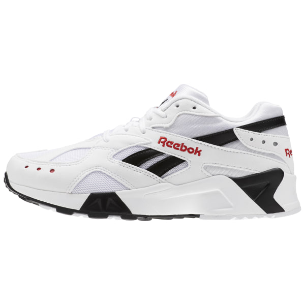 Reebok Aztrek Bw-White/Black/Excellent Red CN7187