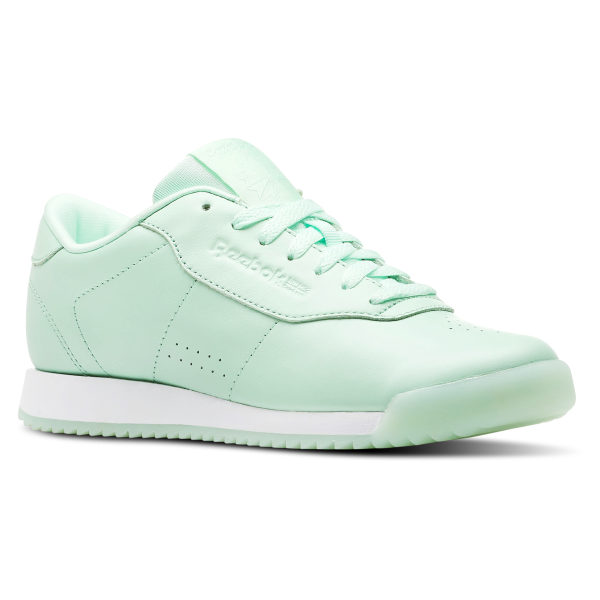 921a9d90b1e891 Reebok Princess Ripple - Green