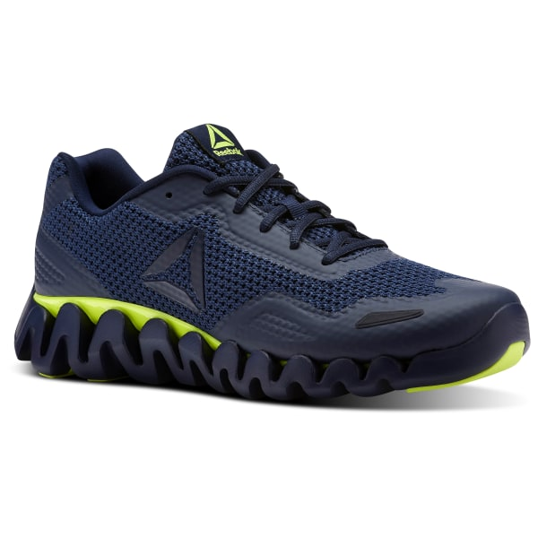 4286d8df053 Reebok ZIG PULSE - SE - Blue
