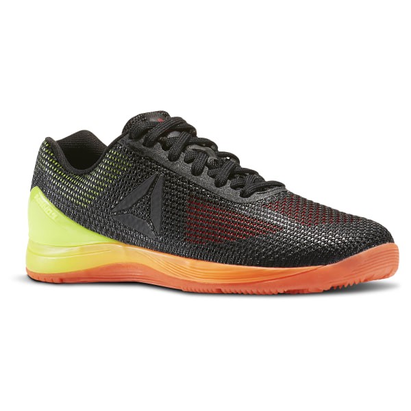 b6fb0159af4d Reebok CrossFit Nano 7.0 - Orange