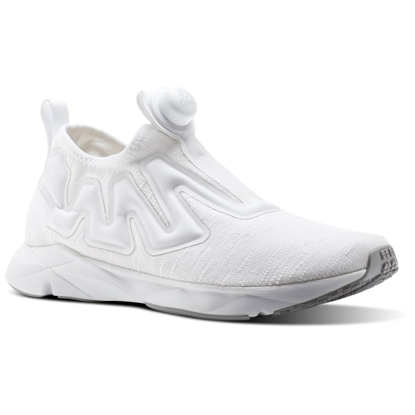 9ac76a8a89dfe2 Reebok Pump Supreme Distressed - White