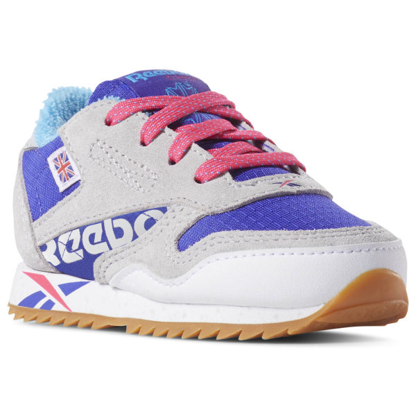 37296f3de563a4 Reebok Classic Leather Ripple Altered - Toddler - Grey