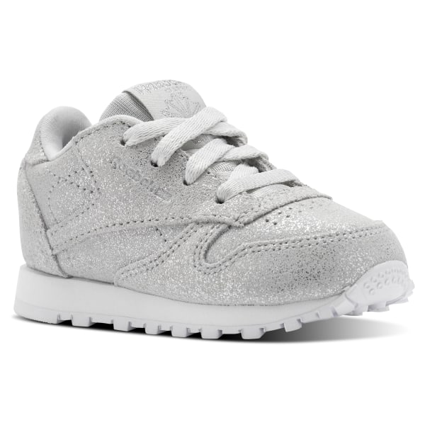 696f261b0a98 Reebok Classic Leather - Silver