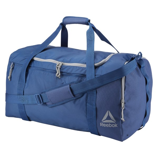 30e748c7de Reebok ENH 26in Work Duffle Bag - Blue
