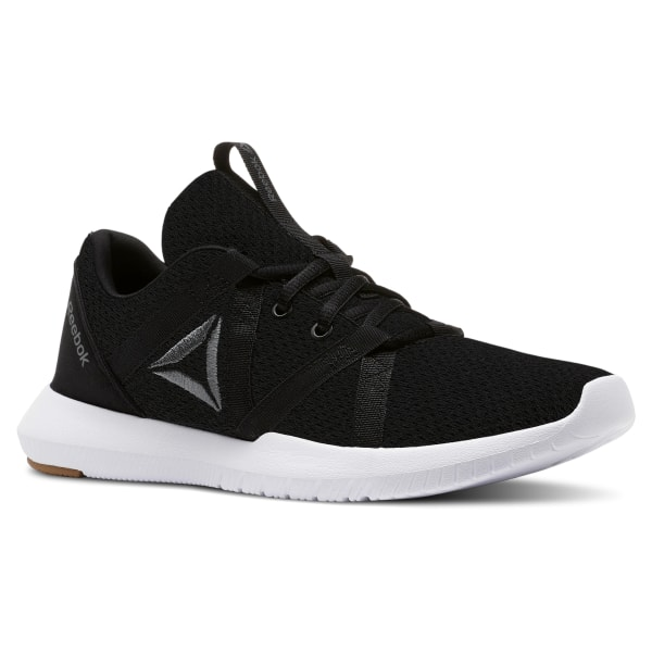 a06f683652d2e Tenis REEBOK REAGO ESSENTIAL BLACK ALLOY FIELD TAN WHITE CN5186