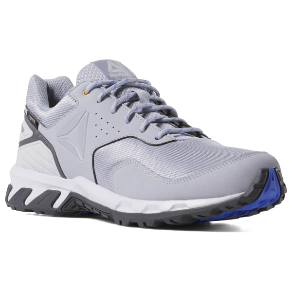 4d44df2b13a64 Ridgerider Trail 4 GTX Cool Shadow Cold Grey Crushedcobalt Trek Gold DV3939