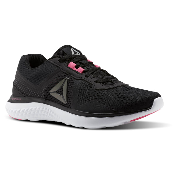 ef2d06746407 Reebok Astroride Run Edge - Black