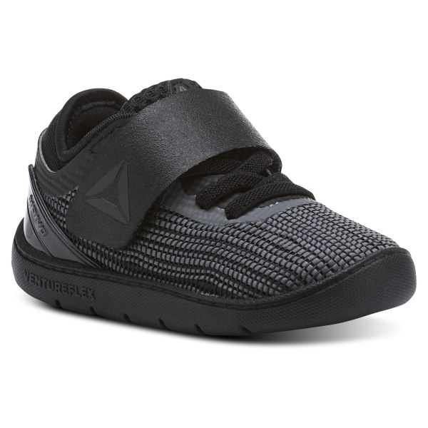f8793c2c726600 Reebok CrossFit Nano 8 Flexweave - Toddler.  29.97 48. Color  Black   Alloy    Gum