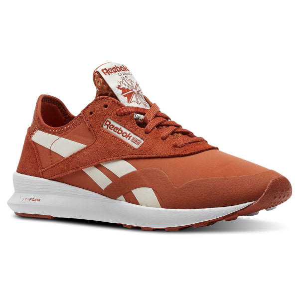 689e04afed3 Reebok Classic Nylon - Orange
