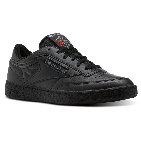 c66d3729e83 Reebok Club C 85 ARCHIVE - Black