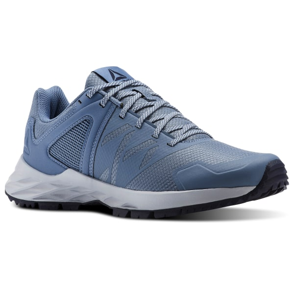 434814698c7 Tenis REEBOK ASTRORIDE TRAIL BLUE SLATE CLOUD GREY COLLEGIATE NAVY CN4581