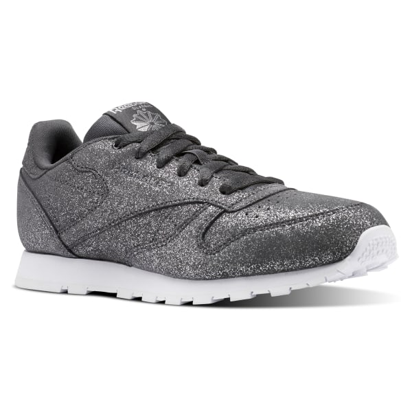 2b5b02220aeb Reebok Classic Leather - Black