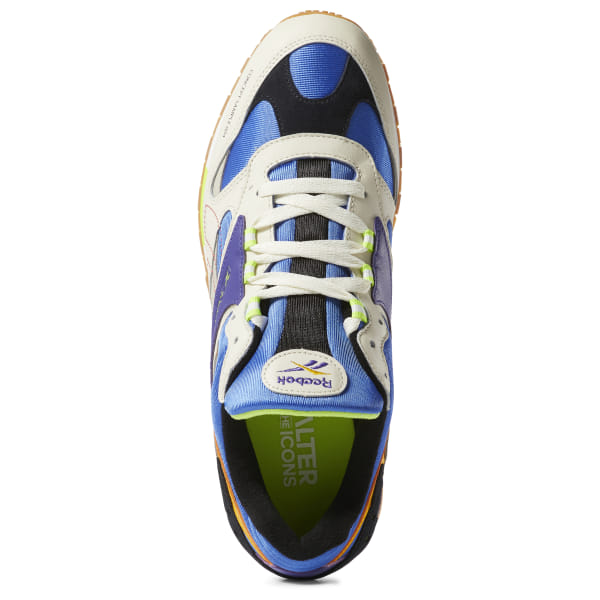 Classic Leather ATI 90s Cream Sand Cobalt Lime DV5374 ae9050c29
