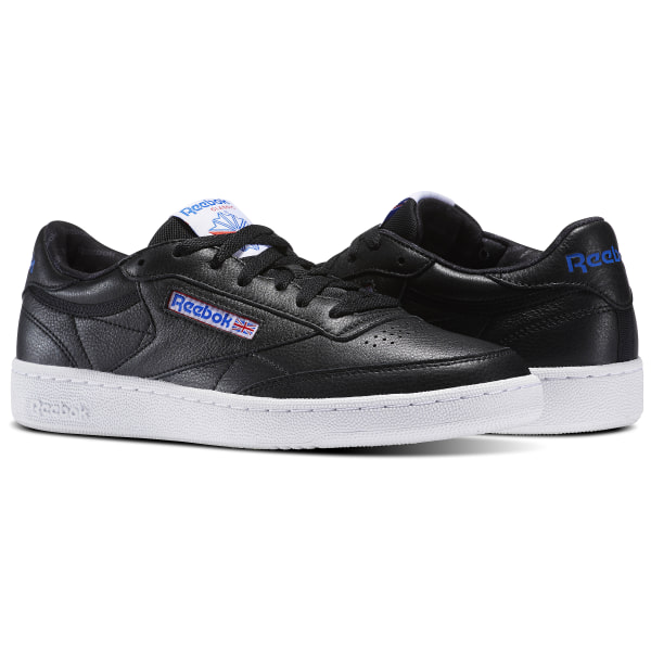 274269c3d1f Reebok Club C 85 SO - Black